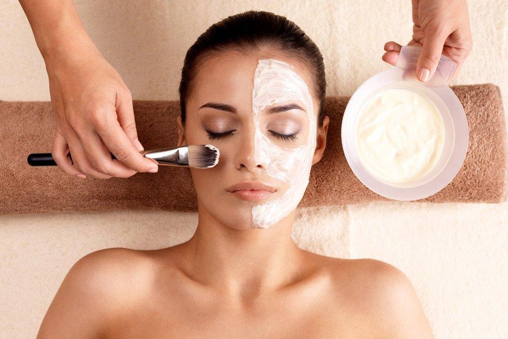 Польза горячих масок для красоты кожи лица