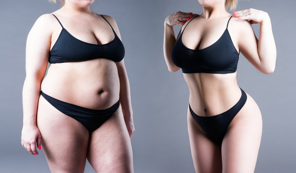 Условия для качественного похудения