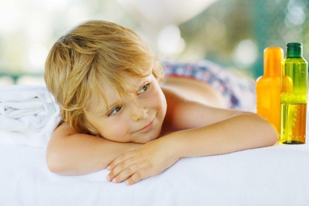 8. Использовать природные средства для хорошего сна
