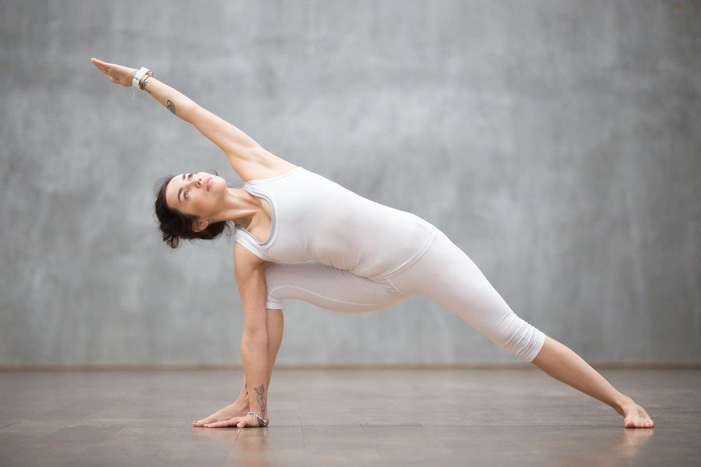 Йога и аскетизм — равноценные понятия