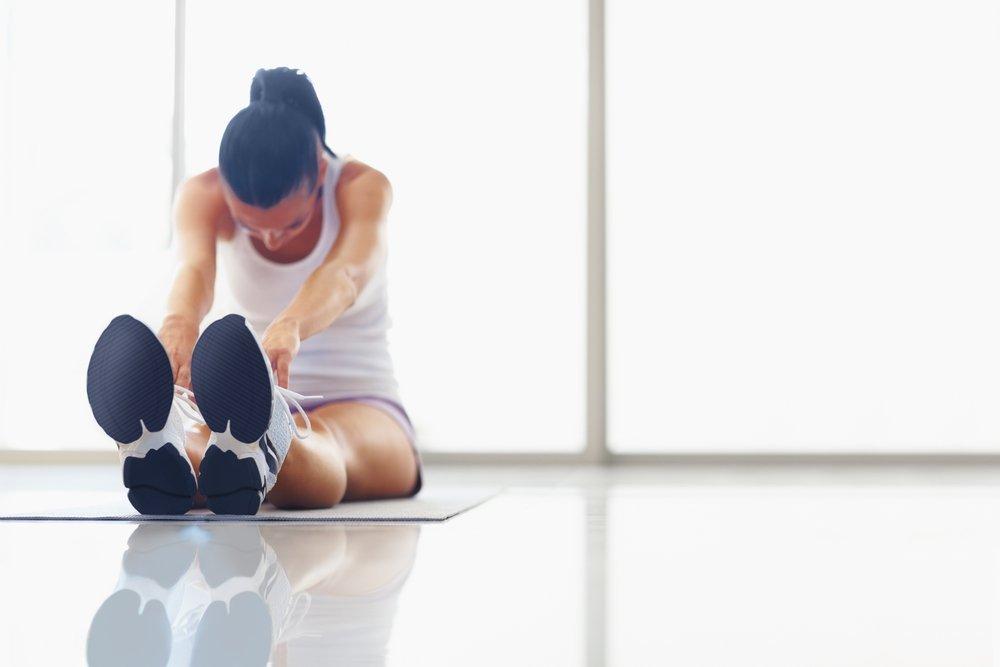 Правила разминки и основные разминочные упражнения