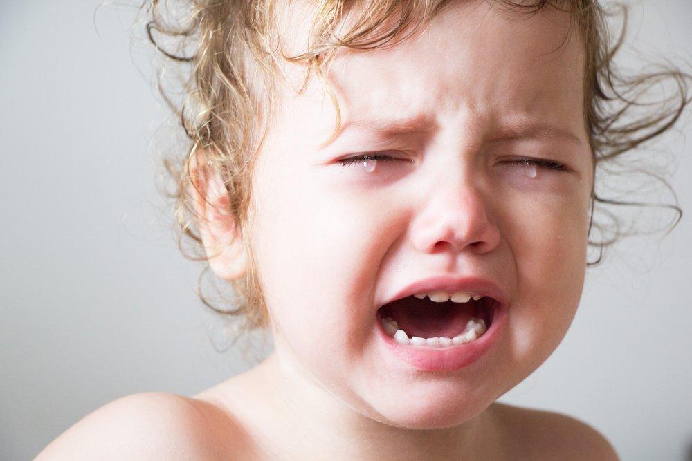 Откуда берутся слезы?