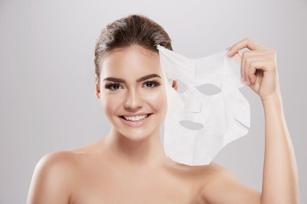 Уход за кожей: подготовка, предостережения