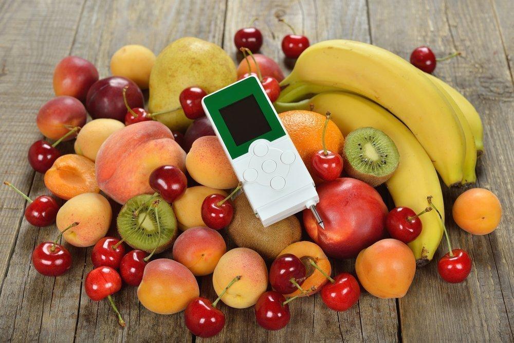 Нитраты в плодах, как их выявить?