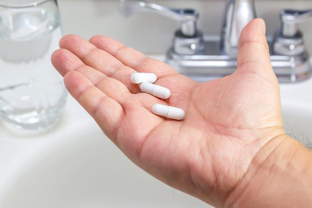 Ошибки в дозировке лекарств и здоровье пациента