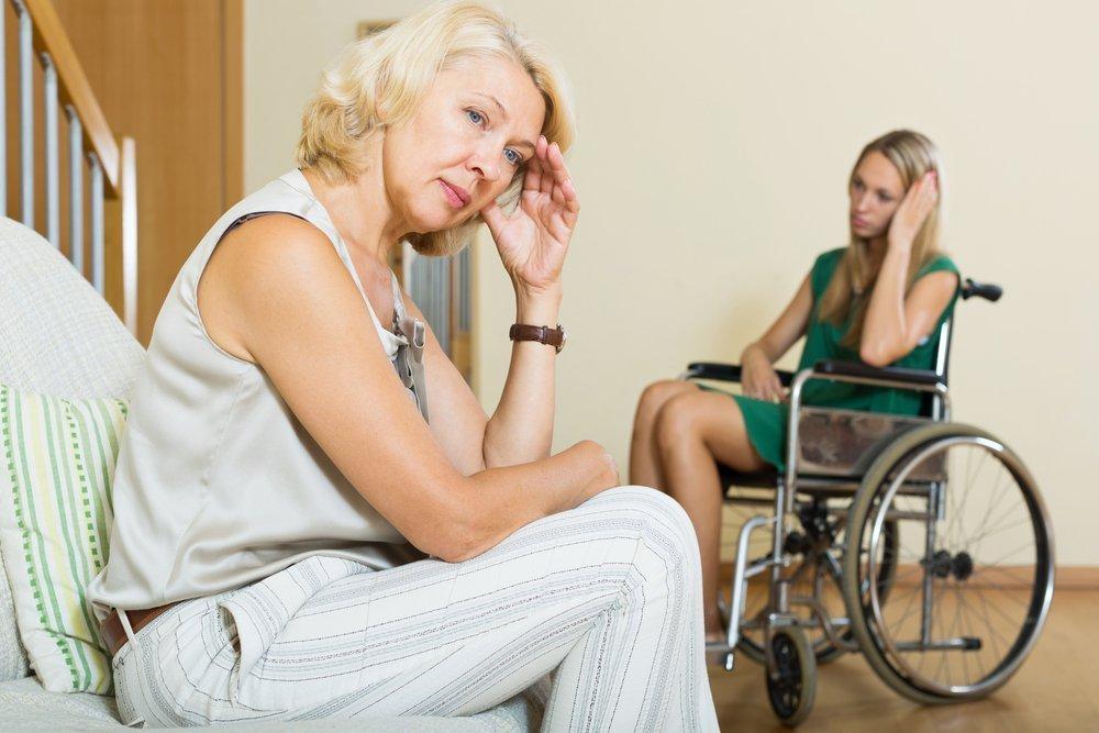 Про бабушек, проявляющих излишнее любопытство и вмешательство в жизнь семьи