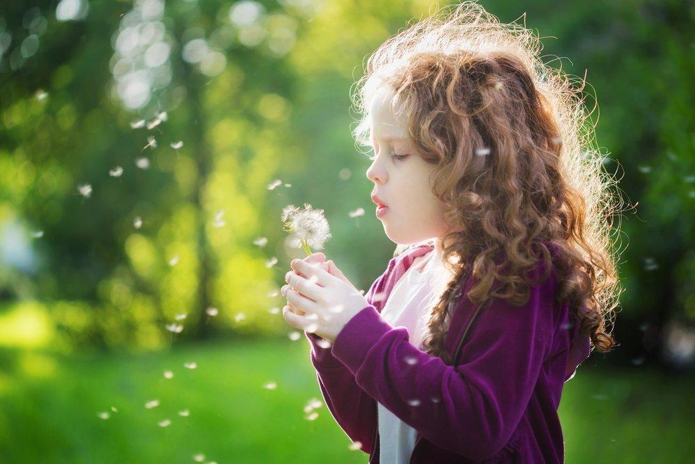 Аллергия: подготовьтесь заранее к цветению