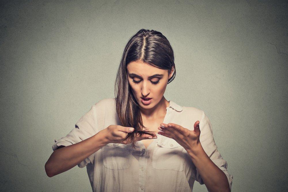 Красота волос: профилактика выпадения