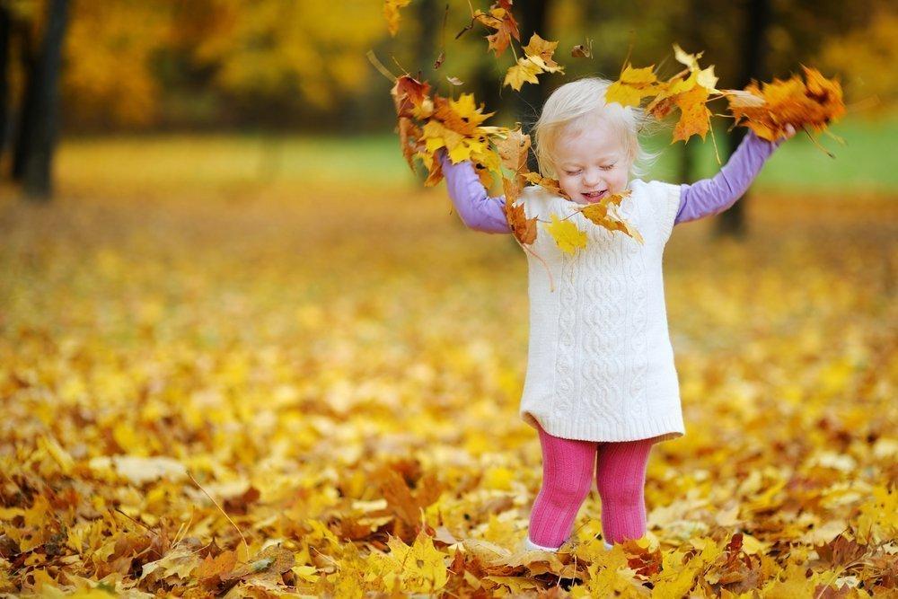 Как уберечь детей от простуды во время прогулок на свежем воздухе?