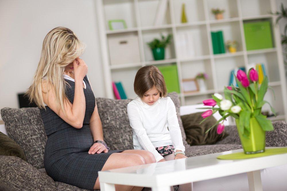 Ребенок как центр семьи: основные проявления детоцентризма