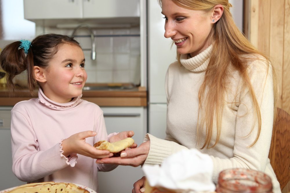 5. Практикуйте случайные акты доброты