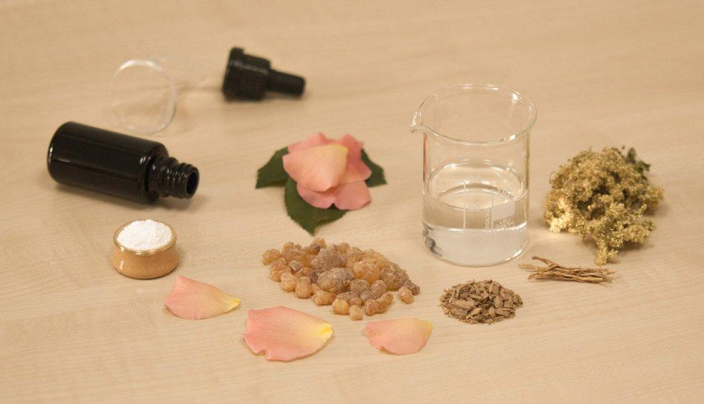 Ладан — лучшее эфирное масло против старения кожи