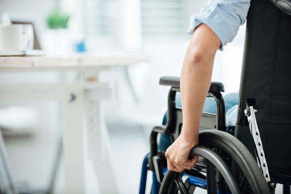 Симптомы паралича