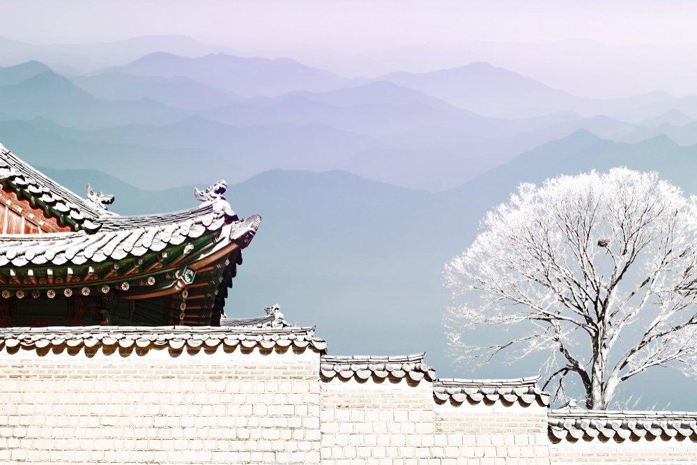 4. Южная Корея
