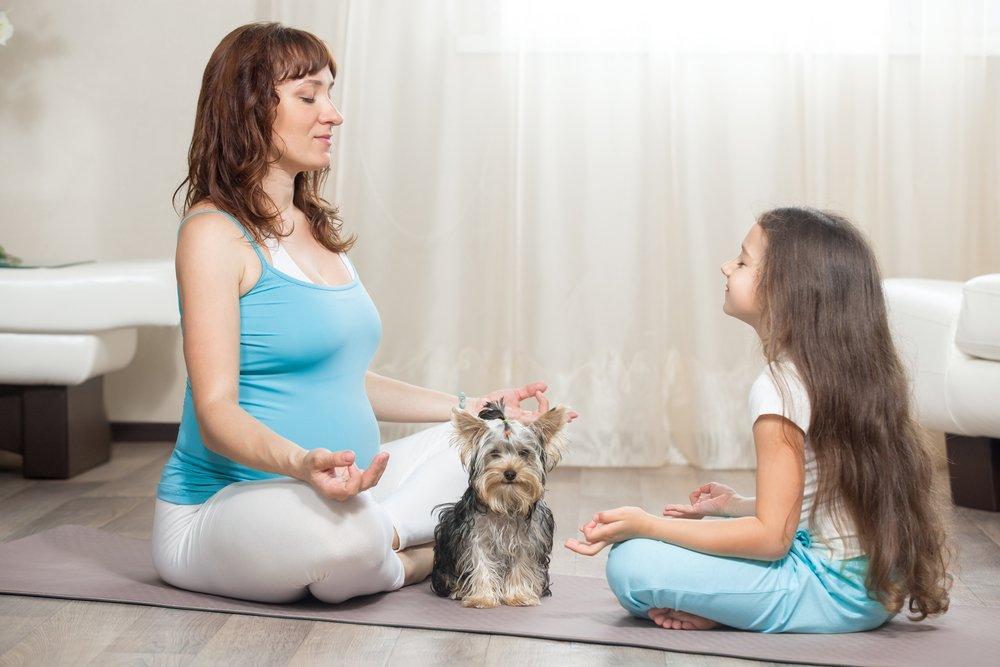 Занятия для детей: физическая активность