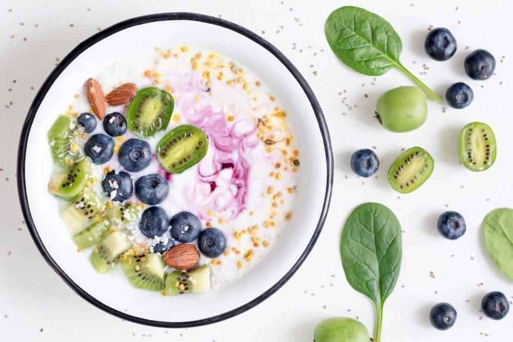 Диета для иммунитета: здоровье в тарелке