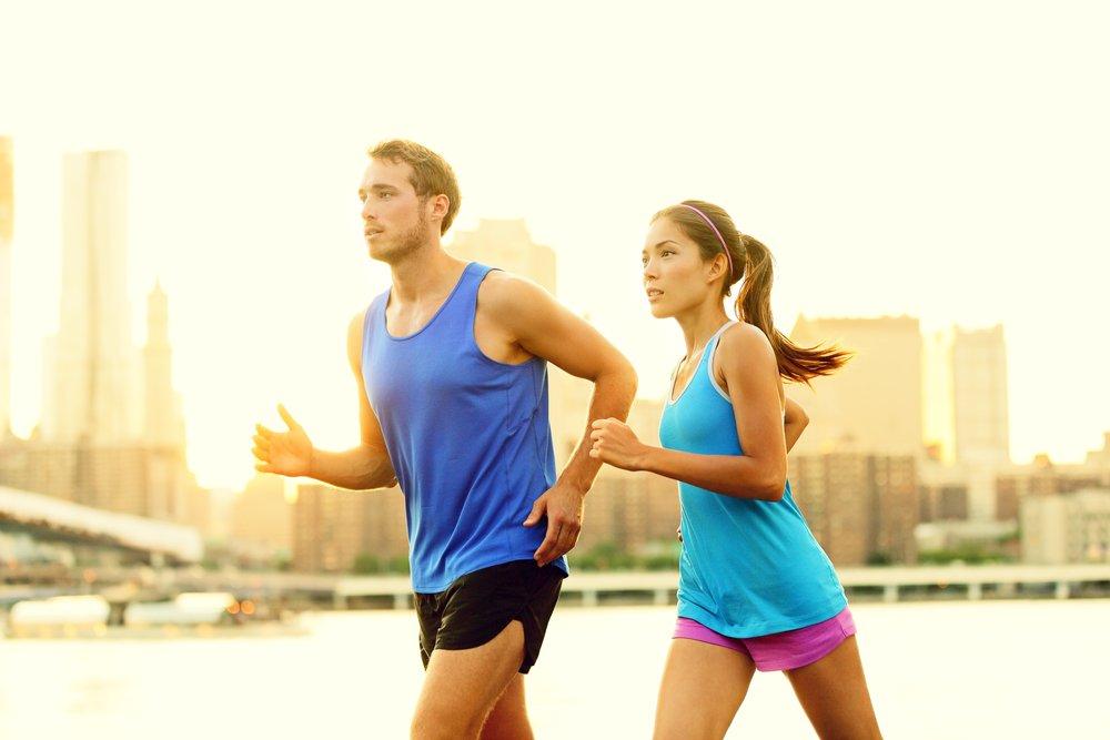 Минимальная фитнес-программа для начинающих поклонников ЗОЖ