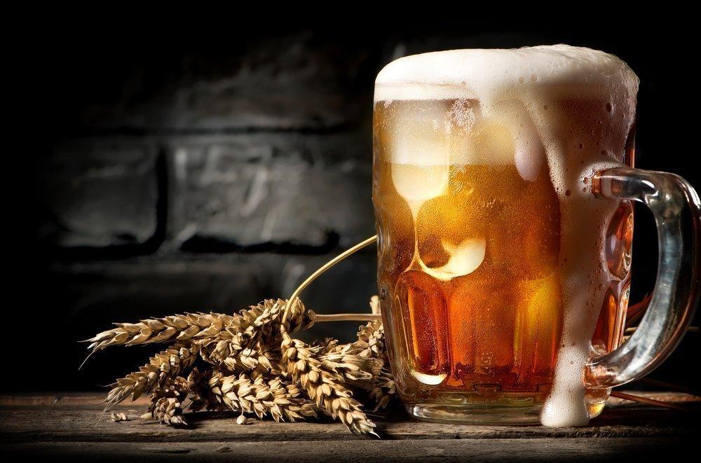 Успокоительное пиво