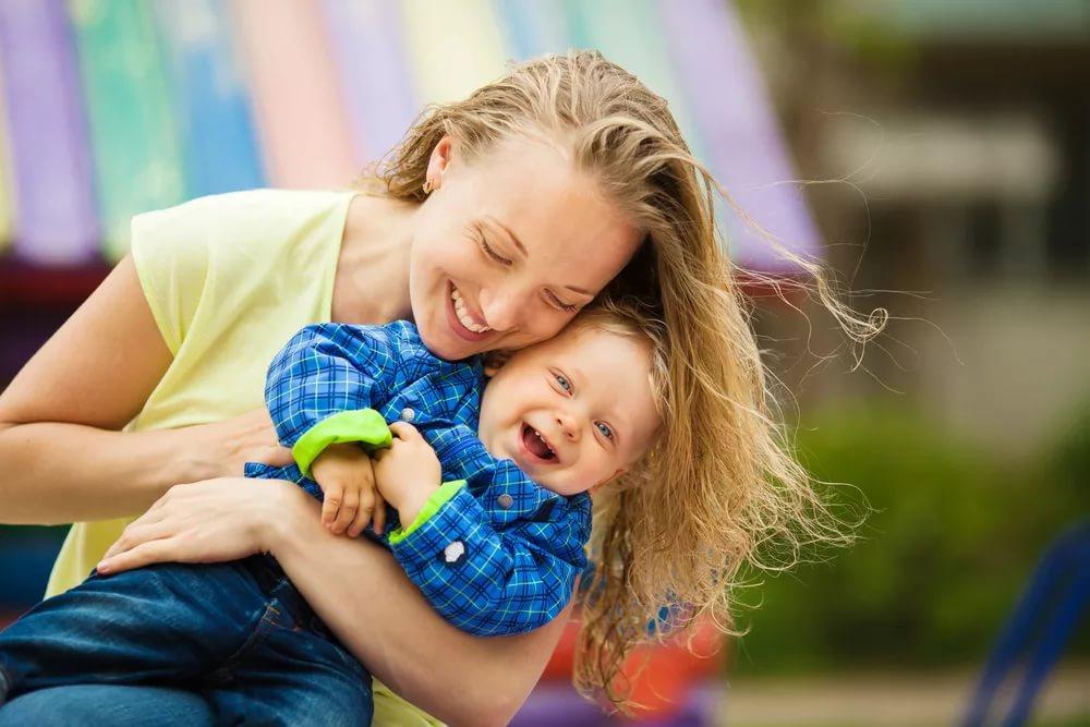 Золотые правила общения с детьми