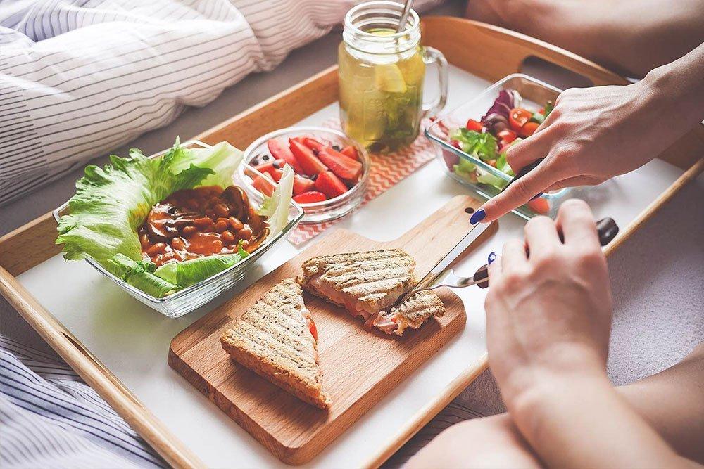 Домашние диеты для похудения: важные сведения