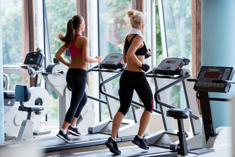 фитнес тренажеры для похудения