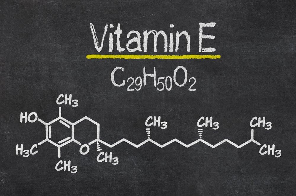 В каких случаях необходимо принимать витамин E