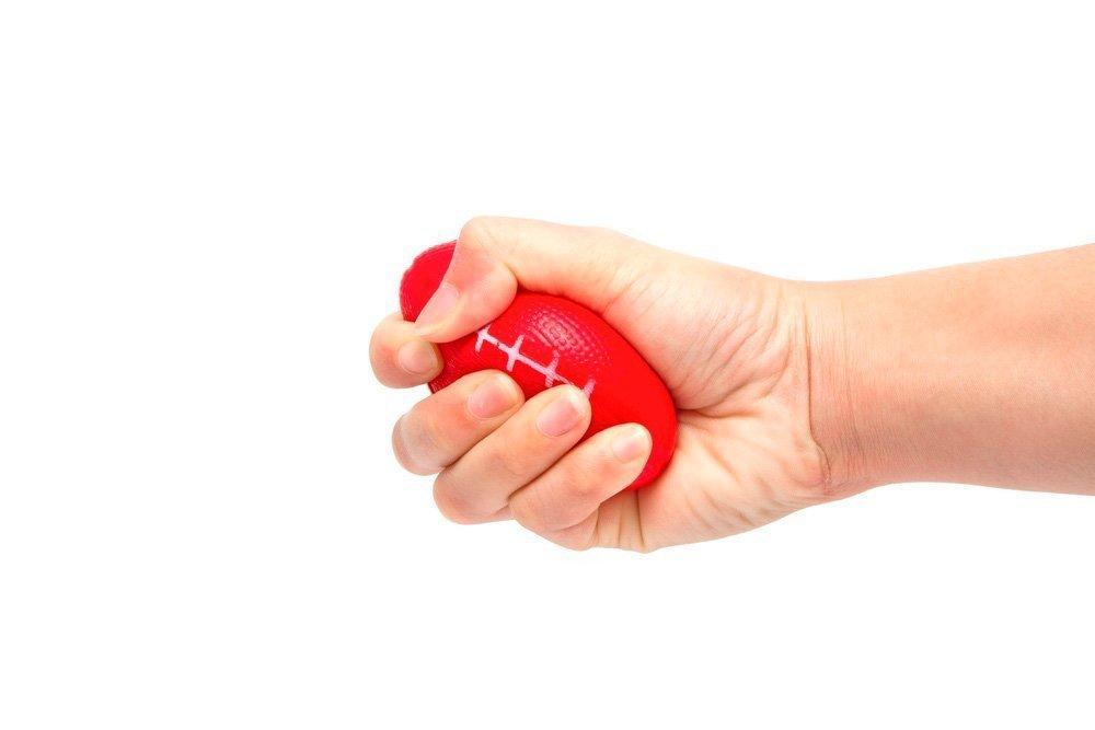 Комплекс омолаживающих упражнений для рук