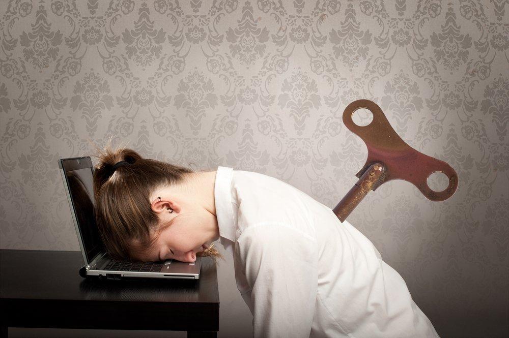Симптомы и причины весенней усталости