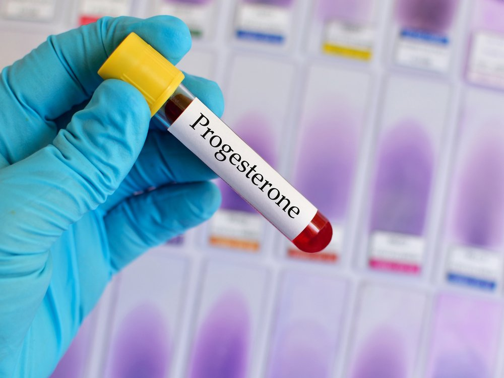 Прогестерон при беременности: чем он важен?
