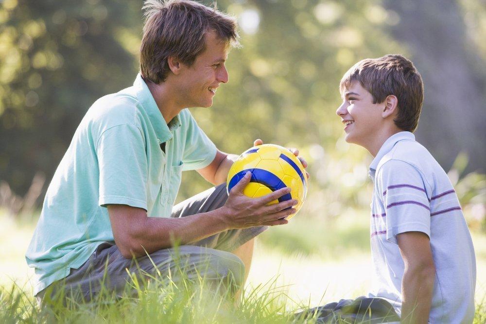 Занятия для детей, которые помогут в борьбе с зависимостью