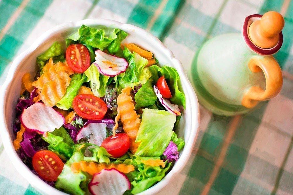Правила соблюдения диеты для здоровья
