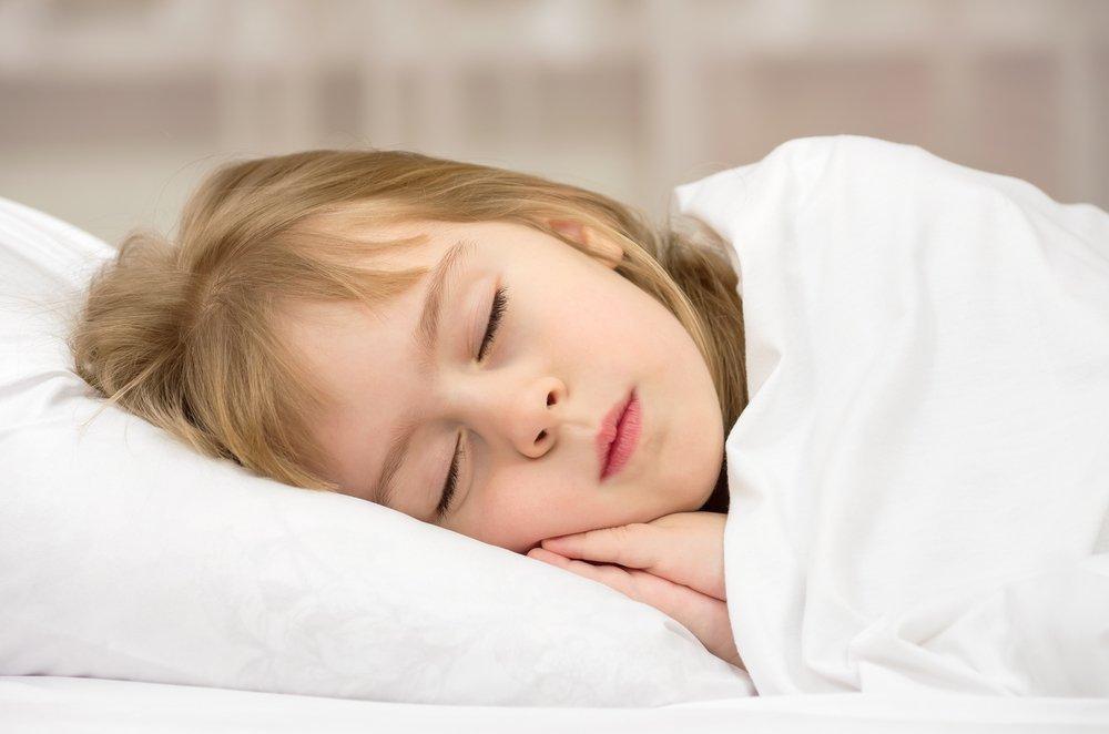 Дневной и ночной бруксизм у детей