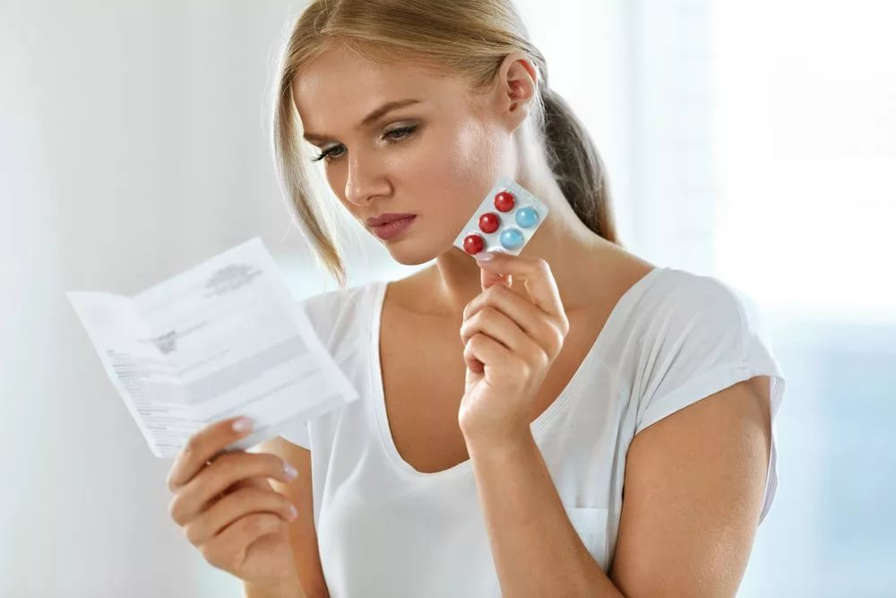 Антибиотики и грудное вскармливание