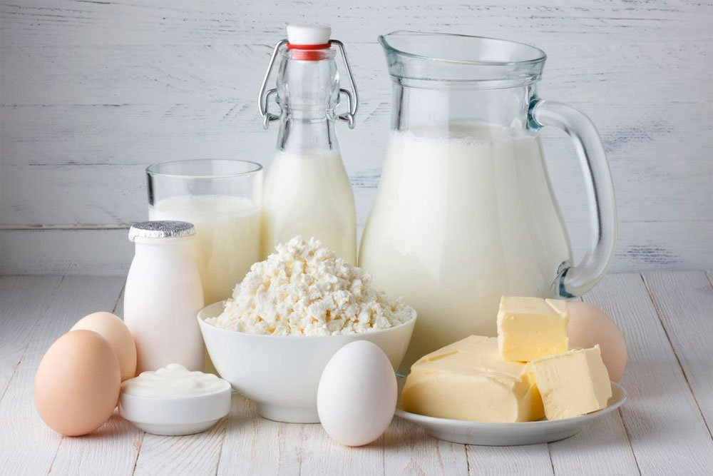 Молочные диеты