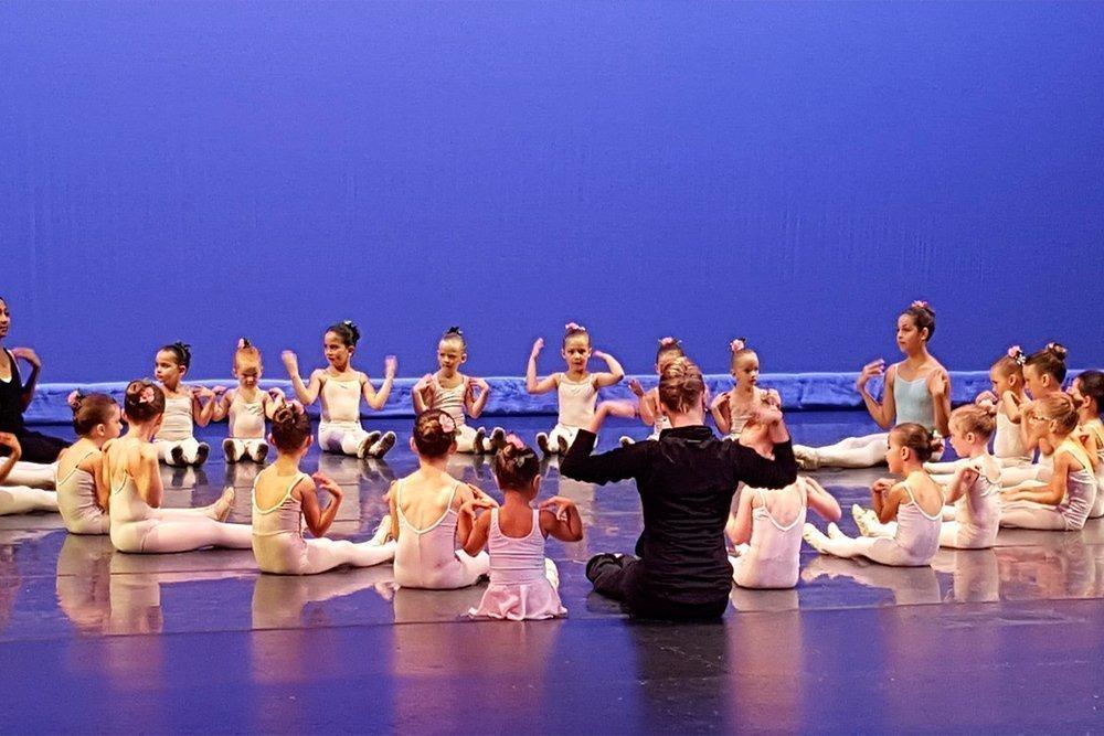 Бальные танцы — польза для здоровья и красоты