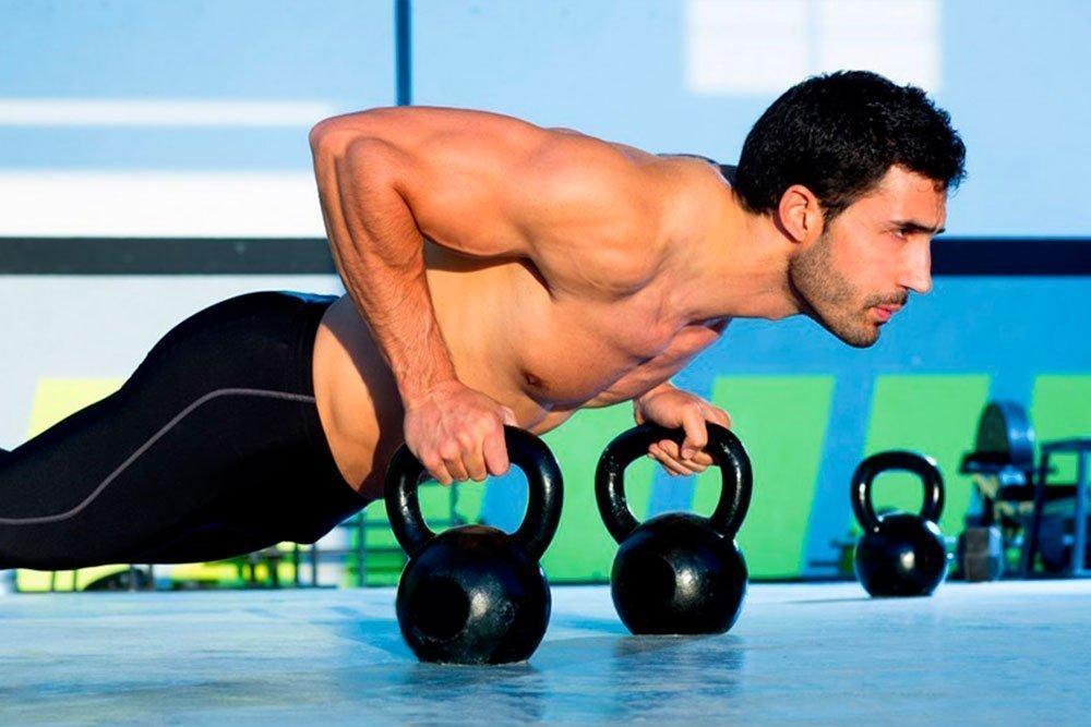 Виды фитнес-упражнения