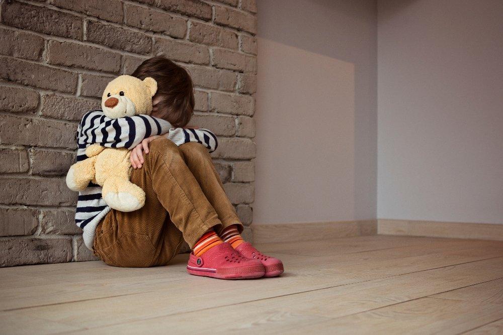 Здоровье детей: причины раздражительности