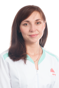 Трубина Татьяна Владимировна, врач-акушер-гинеколог сети медицинских центров ЛЕЧУ