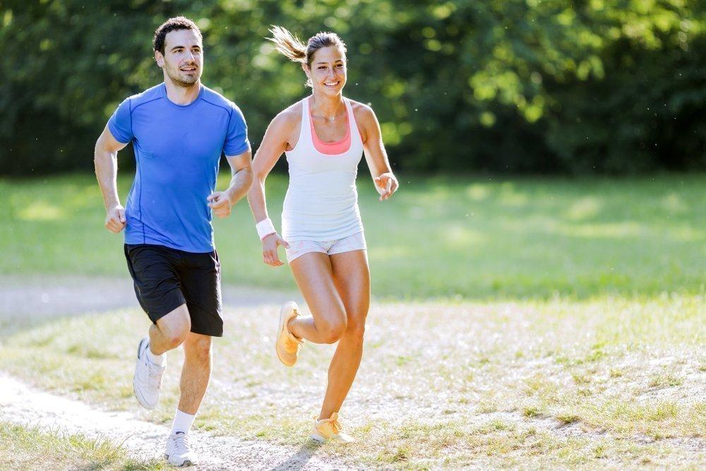 Преимущества и недостатки беговых фитнес-тренировок