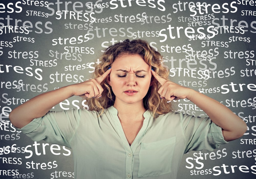 Картинки по запросу хронический стресс