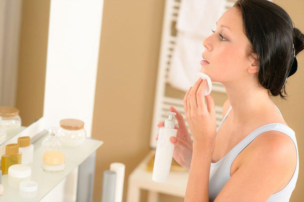 Почему необходимо отказаться от токсичных продуктов красоты