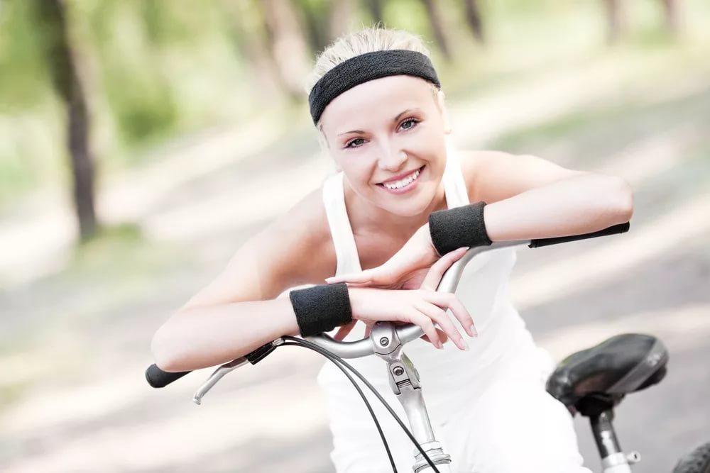 Кардионагрузка для эффективного похудения талии и боков