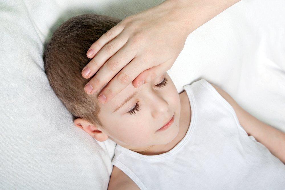 Атипичные формы гриппа у детей: какие симптомы характерны