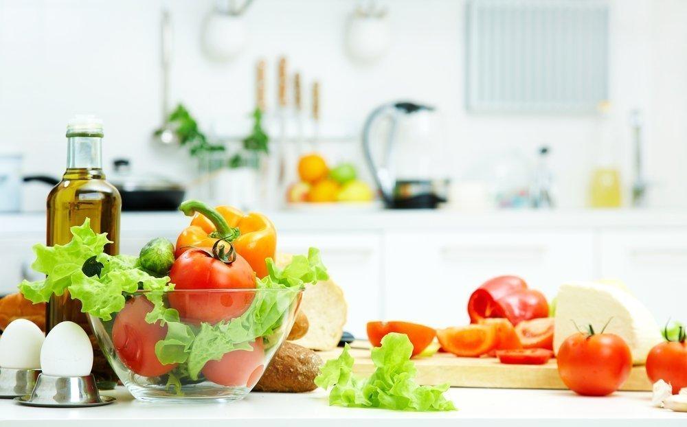 7 лучших статей о диетах