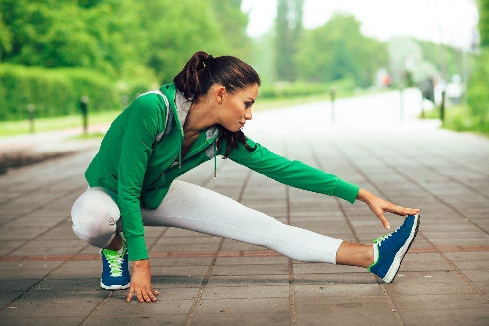 Правила фитнеса после кесарева