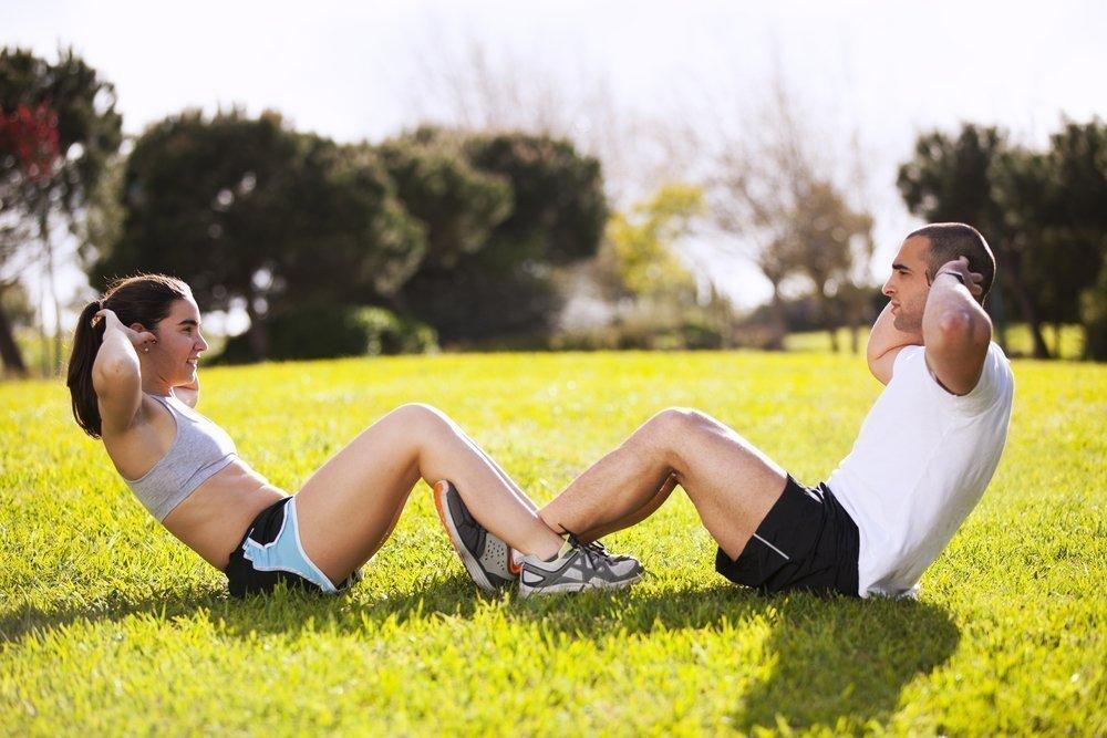 Повышенная эффективность фитнес-тренировок в утренние часы