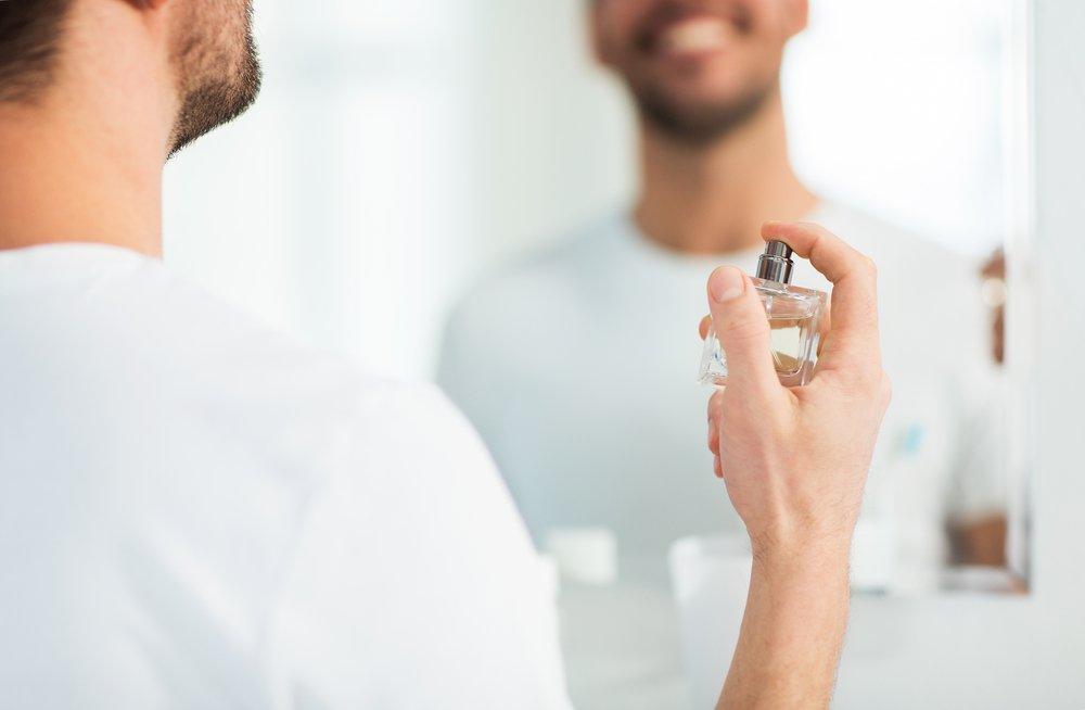 Как запах влияет на поведение человека
