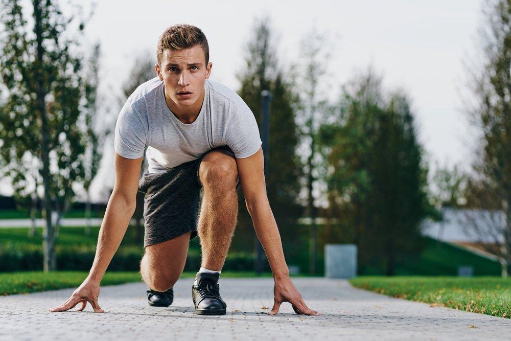 Растяжка для укрепления мышц ног