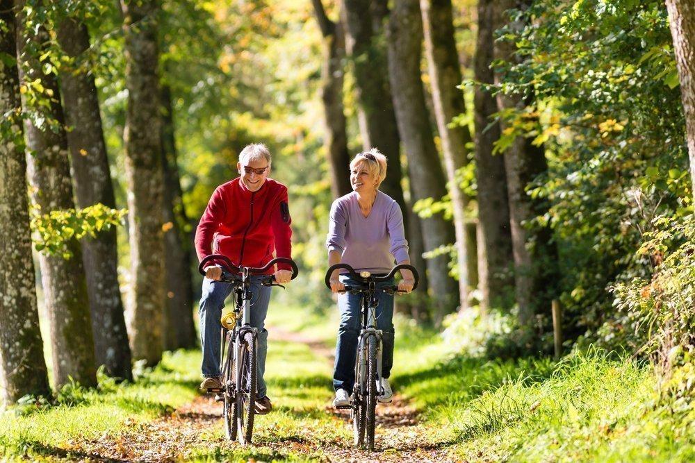 ЗОЖ основы здорового образа жизни взрослого человека формирование Здоровый образ жизни и климакс