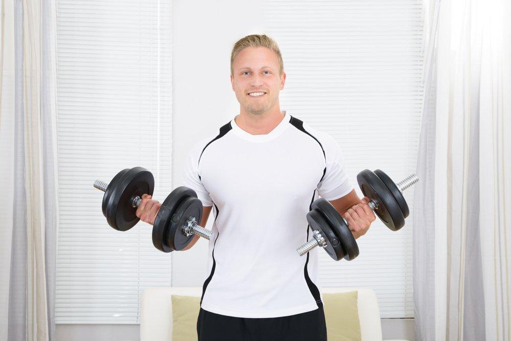 Правила занятий силовым фитнесом для поклонников ЗОЖ